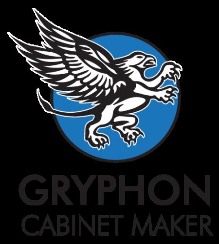 Gryphon-Cabinet-Maker-Logo-top